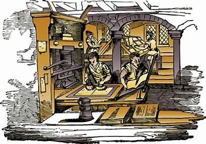 Printing Reformation