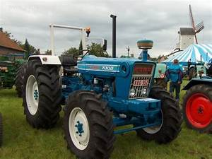 Ford Tractor 2000 To 7000 Factory Repair Manual