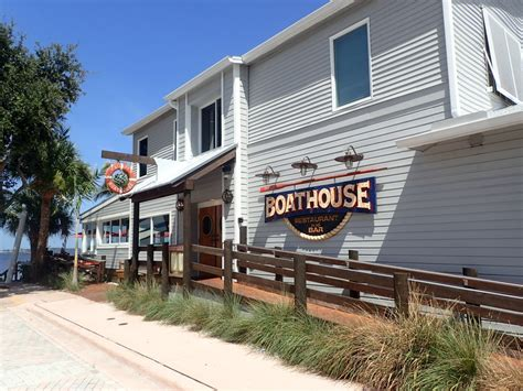 Boathouse Stuart by Stuart Boat House Restaurant Kmb Travel Blog