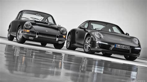 Автомобили Porsche 911 обои для рабочего стола 4k Ultra Hd
