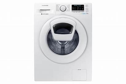 Samsung Washing Machine Ecobubble 8kg Addwash Eu