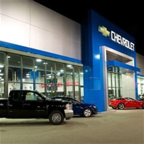Quirk Chevrolet  Bilhandlare  Braintree, Ma, Usa Yelp