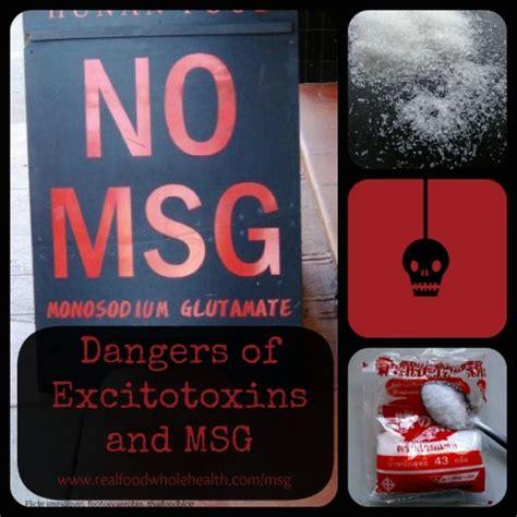msg in food monoammonium glutamate