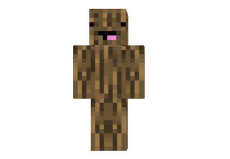 durpy tree skin minecraftnet