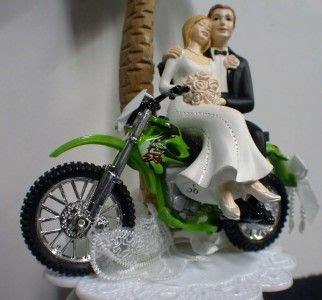 Dirt Bike Wedding Cake Toppers | ogvinudskillelse.website