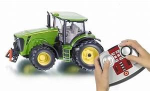 Siku Ferngesteuerter Traktor : siku control 6771 john deere 8345r traktor ferngesteuert ~ Jslefanu.com Haus und Dekorationen