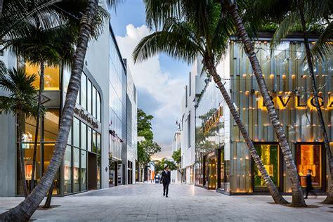 Miami Design District - SB Architects