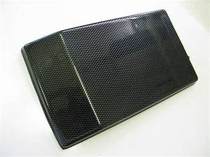 Ford Focus Mk1 Rs  St Fuse Box Cover Carbon Fibre Effect