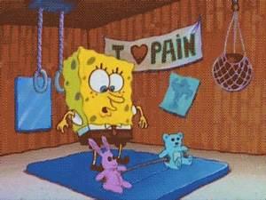 My Life is Spongebob