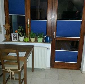 Plissee Befestigung Holzfenster : auch am holzfenster plissee ohne bohren anbringen ~ Orissabook.com Haus und Dekorationen