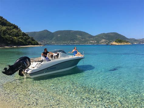 Rent A Small Boat Zakynthos by 15 Cool Things To Do In Zakynthos Greece Goats On The Road