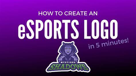 gaming logo maker   placeit blog