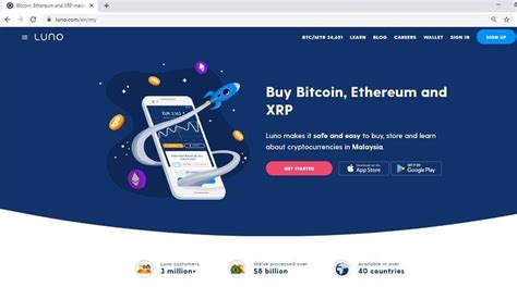 We may receive compensation when you use luno. How To Buy Bitcoin in Malaysia? - The Money Magnet