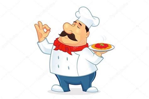 chef cuisine pic chef vector stock vector rockcodile 96323190