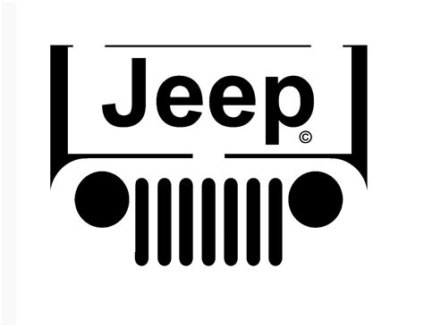 jeep logo best internet trends66570 jeep grill logo images