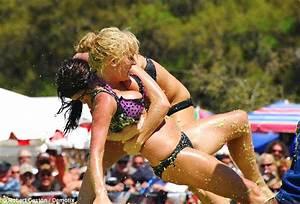 Rowdy revellers hit Daytona Beach as Spring Break and Bike ...