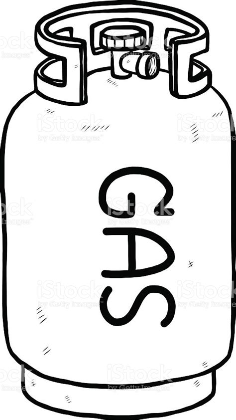 Gas Clipart Gas Clipart Black And White 1 187 Clipart Station