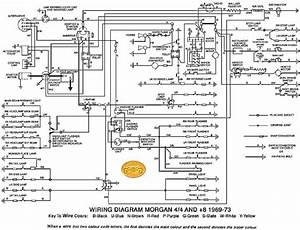 1960 Impala Wiring Diagram With Alternator