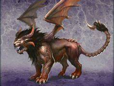 Statistics - Manticore / Scorpicore - The Dungeon units ...
