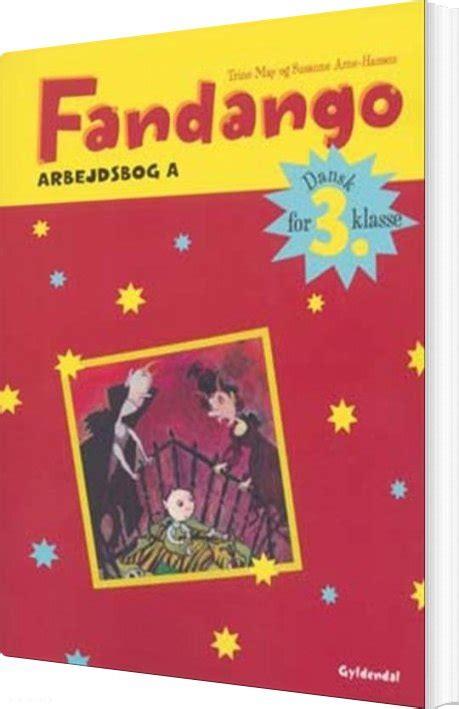 Fandango 3. Arbejdsbog A af Trine May - Hæftet Bog - Gucca.dk