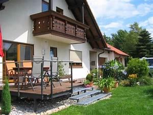 Stahlkonstruktion Terrasse Kosten : terrassen ~ Lizthompson.info Haus und Dekorationen