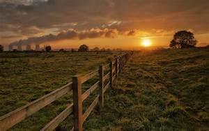 landscape sunset HD Wallpapers Download Free landscape ...