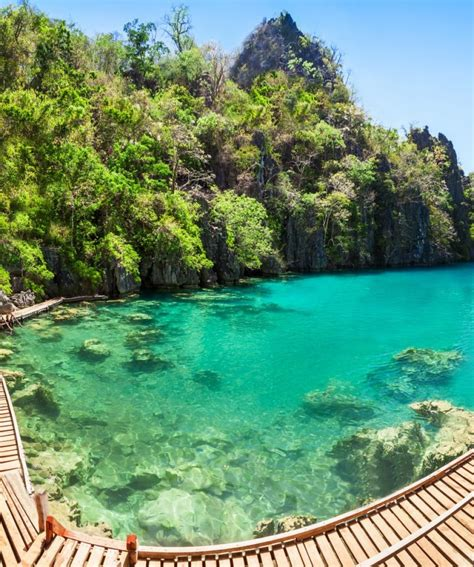Coron Tour A Coron Island Online Booking Travel Palawan