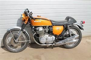 Honda - Cb 750 K1 - 750 Cc - 1971