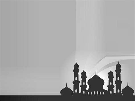 Islam Powerpoint Template Erieairfair
