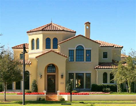 Small Luxury Homes, Starter House Plans