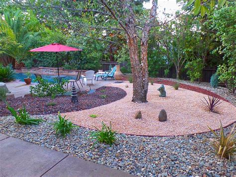 xeriscape backyard simple drought tolerant backyard landscape design xeriscape fun simple visually appealing