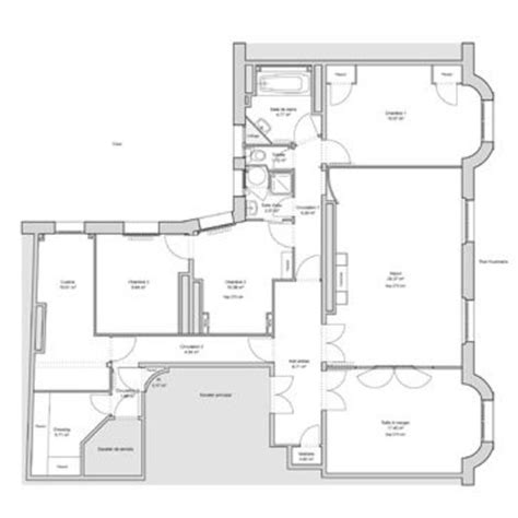 14 plans pour moderniser un appartement c 244 t 233 maison