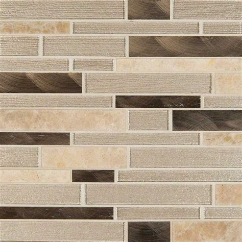 kitchen tile mosaic with gorgeous chagne toast it s easy to add a splash 3266