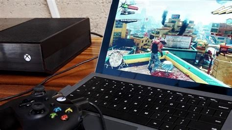 xbox one getting keyboard and mouse support