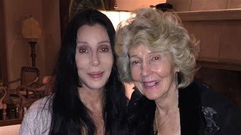 cher   mom   absolutely flawless
