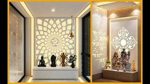 Top 38 Indian Puja Room and Mandir Design Ideas (Part-1