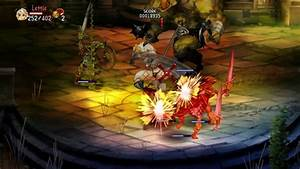 Dragon's Crown Amazon Builds, Combat and Skills Guide ...