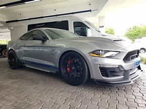New 2020 FORD MUSTANG SHELBY SUPER SNAKE Rear Wheel Drive Fastback