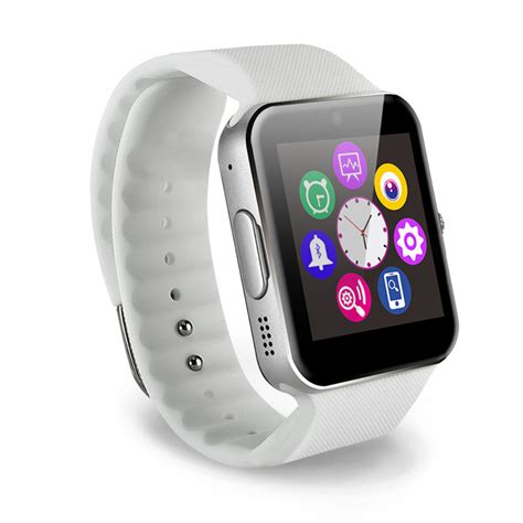 smart view iphone bluetooth smartwatch gt08 smart for iphone 6 puls 5s