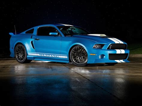 Ford Mustang Shelby Gt500 Cobra 2018 1600x1200 By F1hunor