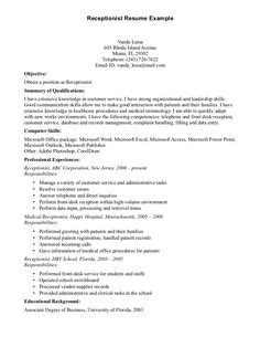 Sle Resumes For Customer Service by Entry Level Customer Service Representative Resume