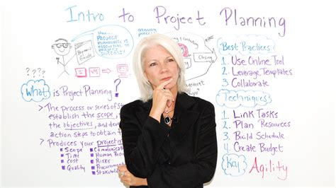 introduction  project planning projectmanagercom