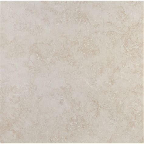 16 ceramic tile trafficmaster cabos 16 in x 16 in beige ceramic floor tile 17 45 sq ft case lcab91o7