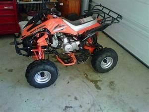 Fmh110cc Rebuild