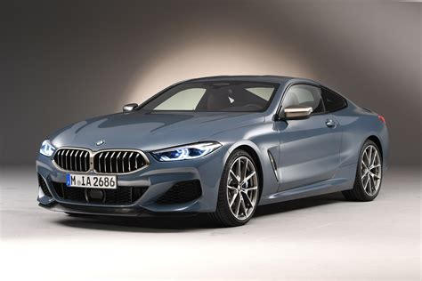 Bmw 8 Series Coupe Picture by New Bmw 8 Series Coupe Officially Revealed Auto Express