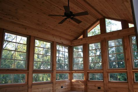 Three Season Rooms Pictures by Sunroom Screen Room Contractor Three Season Rooms