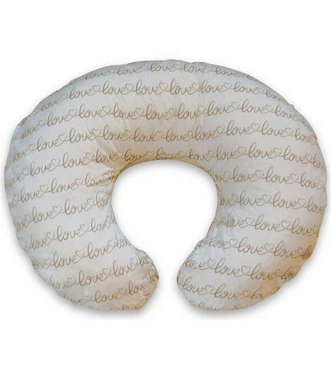 boppy slipcovers boppy nursing pillow with slipcover letters