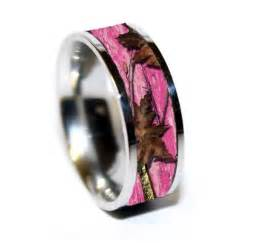 camo engagement rings pink camouflage engagement rings sles