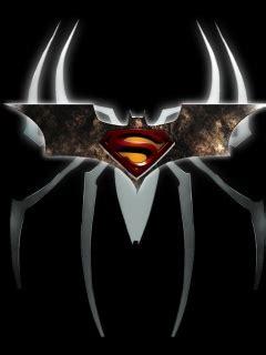 Download Superheroes Wallpaper 240x320  Wallpoper #46234