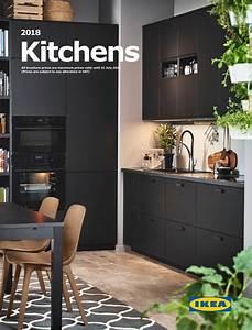 Ikea Kitchen Catalog 2018 Pdf Kitchen 2018